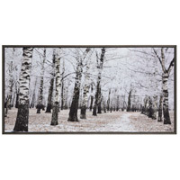 Renwil OL1782 Woodland 63 X 32 inch Painting, Large