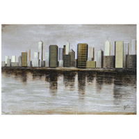 Downtown Canvas