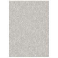 Angora 86 X 62 inch Grey Indoor Area Rug