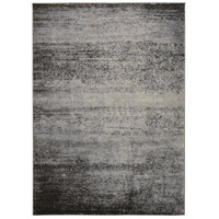 Azure 86 X 62 inch Grey and Beige Indoor Area Rug