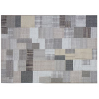 Colton Brown and Beige Rug