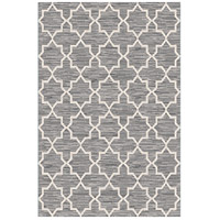 Monastery Grey and Beige Rug