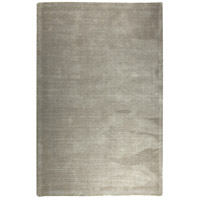Regency 90 X 62 inch Dark Grey with Grey Indoor Area Rug