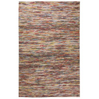Xylo 116 X 93 inch Multi Color Indoor Area Rug