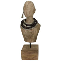 Sinistra 18 X 5 inch Sculpture, Small
