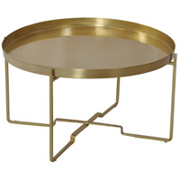 Vanstad 22 inch Gold Accent Table Home Decor