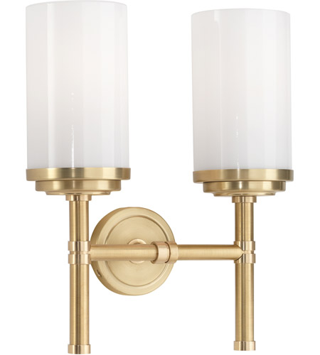 Robert Abbey Halo Wall Sconces