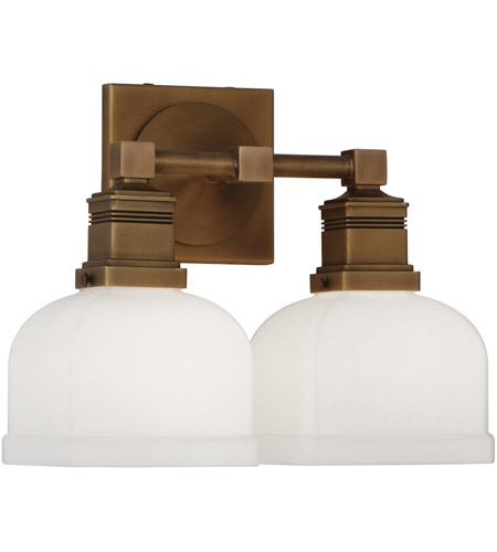 Robert Abbey Taylor Wall Sconces