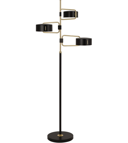 Robert Abbey Simon Floor Lamps