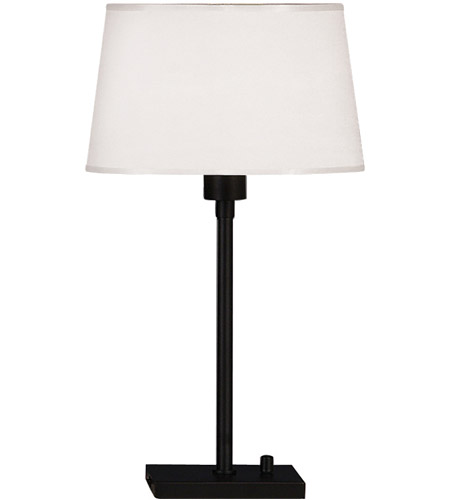 Steel Roberts Table Lamps