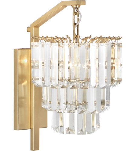 Robert Abbey Spectrum Wall Sconces