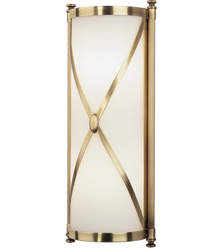 Robert Abbey Lighting Chase Sconce