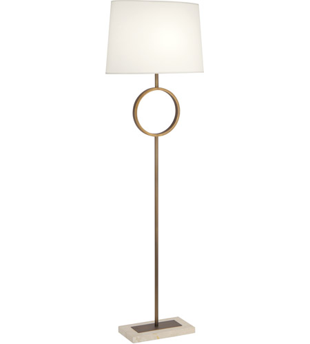 Robert Abbey Logan Floor Lamps