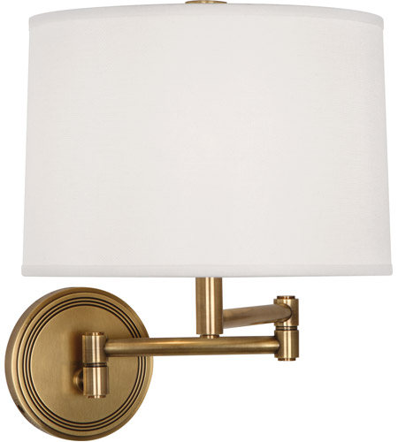 Robert Abbey Wall Sconces
