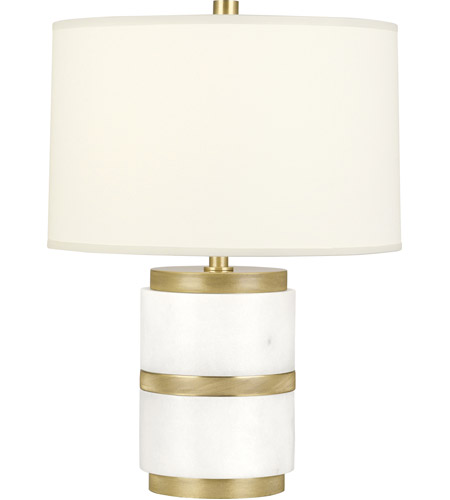 Alabaster Stone Wyatt Table Lamps