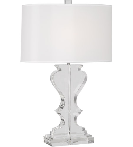 Polished Nickel Williamsburg Dunmore Table Lamps