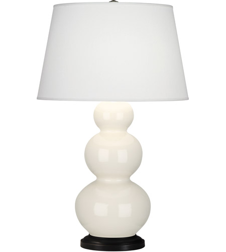 Robert Abbey Bone Table Lamps