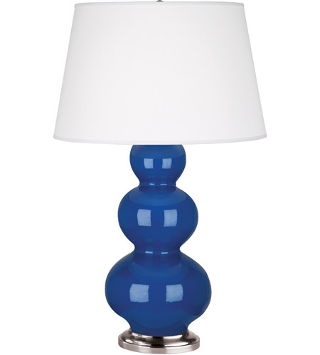 Marine Blue Table Lamps