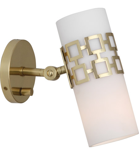 Robert Abbey Jonathan Adler Wall Sconces