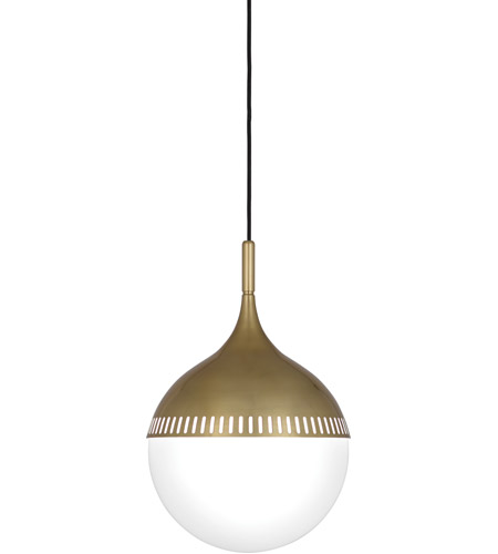 Robert Abbey Jonathan Adler Rio Pendants