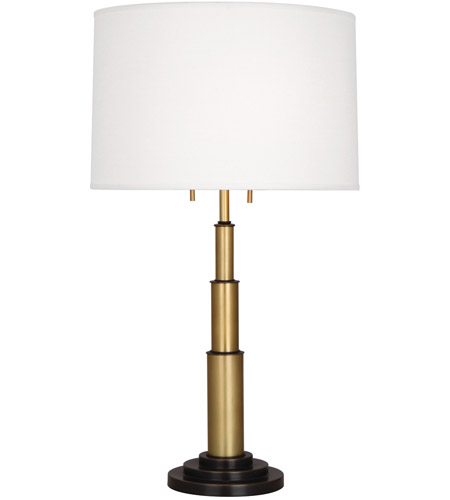 Magellan 31 inch 100 watt antique brass table lamp for 100 watt table lamps