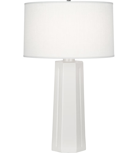 Mason Table Lamps