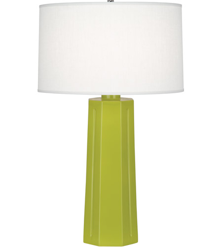 Apple Ceramic Table Lamps