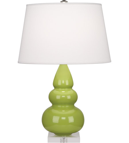 Apple Small Triple Gourd Table Lamps