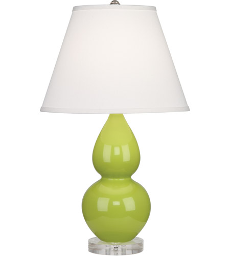 Apple Small Double Gourd Table Lamps