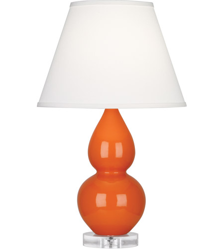 Pumpkin Small Double Gourd Table Lamps