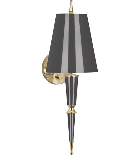Matte Gold Wall Sconces