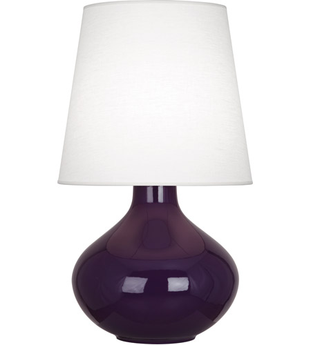 Robert Abbey June Table Lamps