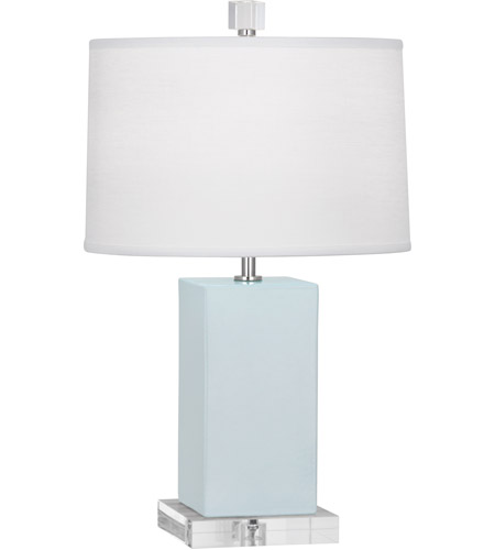 Robert Abbey Ceramic Harvey Table Lamps