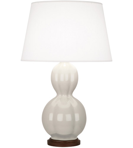 Robert Abbey Bruton White Table Lamps