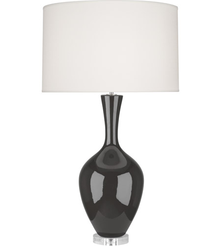 Robert Abbey Ceramic Audrey Table Lamps