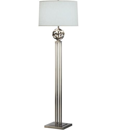 Robert abbey d2162 lucy 60 inch 150 watt dark antique for 150 watt floor lamp
