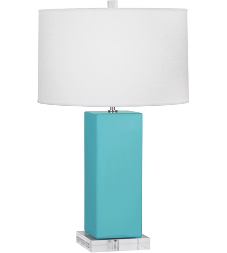 Robert Abbey Harvey Table Lamps