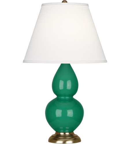 Emerald Green Table Lamps