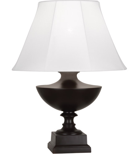 Robert Abbey Java Brown Table Lamps
