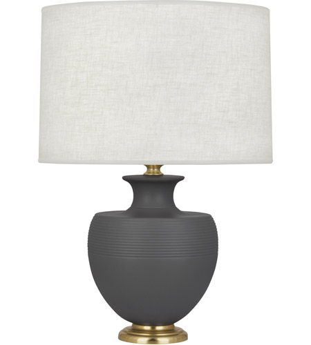 Michael Berman Atlas Table Lamps