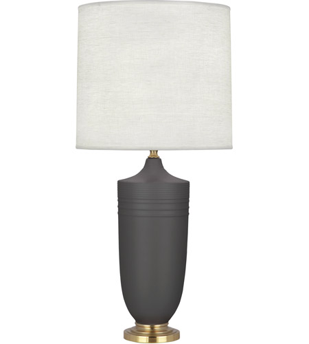 Michael Berman Hadrian Table Lamps