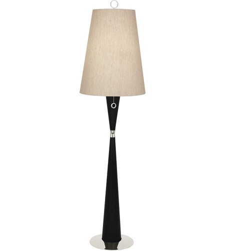 Polished Floor Lamps
