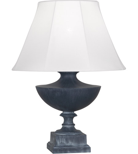 Zinc Table Lamps