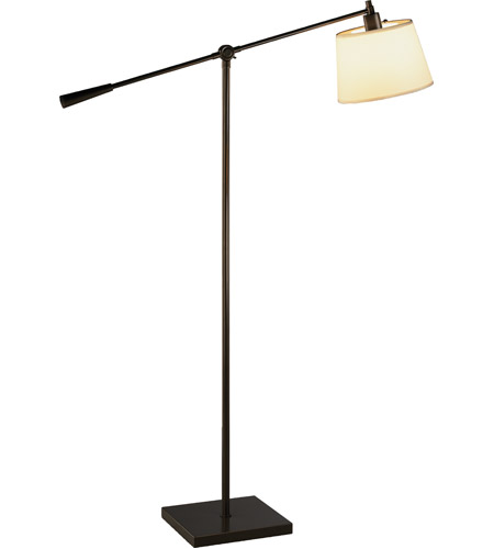 Abbey Bronze Floor Lamps
