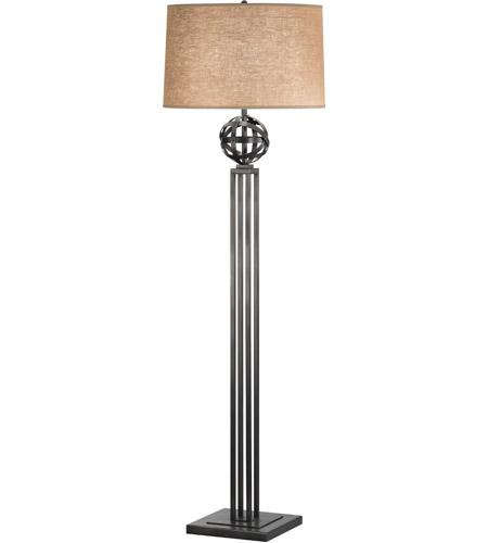 Robert abbey z2162 lucy 60 inch 150 watt deep patina for 150 watt floor lamp