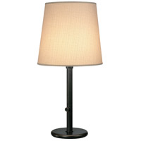 Robert Abbey 2083 Rico Espinet Buster Chica 29 inch 150 watt Deep Patina Bronze Accent Lamp Portable Light
