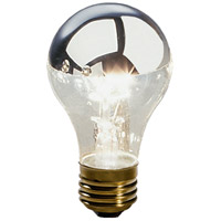 Silver Signature Light Bulbs