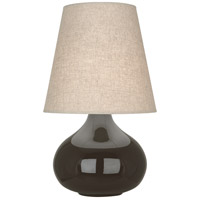 Robert Abbey Coffee June Table Lamps