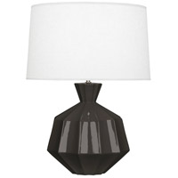 Robert Abbey Coffee Orion Table Lamps