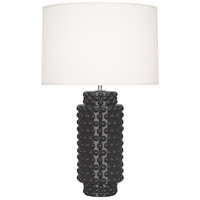Robert Abbey Ash Ceramic Table Lamps